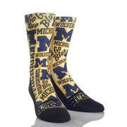 Rock'em Apparel University of Michigan