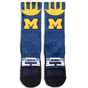 Rock'Em Apparel University of Michigan