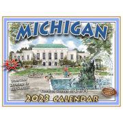 Bill Shurtliff University of Michigan
