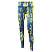 Team Tights University of Michigan Navy