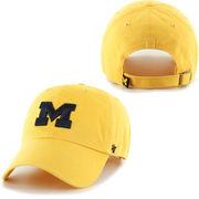 '47 Brand University of Michigan Yellow