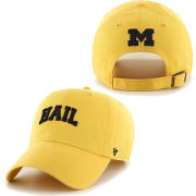 '47 Brand University of Michigan Yellow