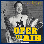 University of Michigan CD: Ufer on Air