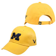 Valiant University of Michigan Yellow