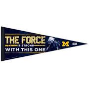 WinCraft University of Michigan Star
