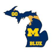 WinCraft University of Michigan State of