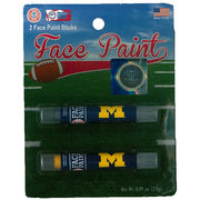 Worthy University of Michigan 2 Pack