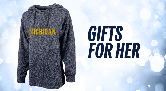 Michigan Gifts for Her