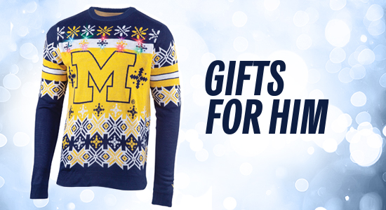 Michigan Gifts for Him