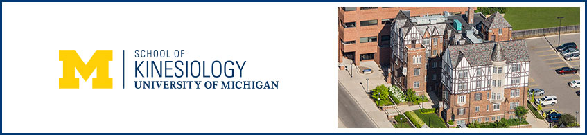 Michigan School of Kinesiology
