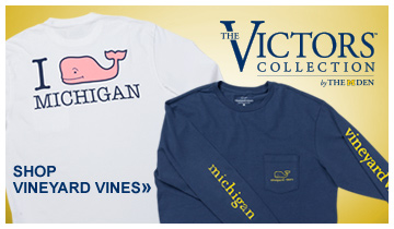 Shop Vineyard Vines on the Victors Collection