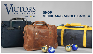 Shop now at The Victors Collection by The M Den!