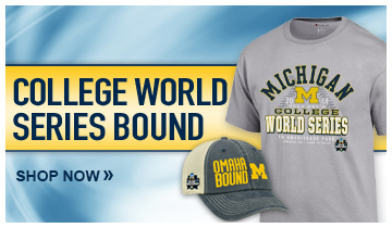1cdfc7ba The M Den - The Official Merchandise Retailer of Michigan Athletics