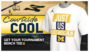 Shop the 2021 Jordan Tournament Bench Tee Now!