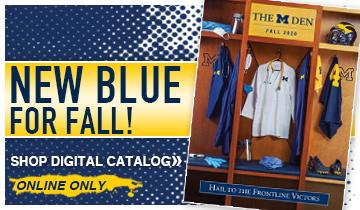 Shop the M Den Fall 2020 Virtual Catalog