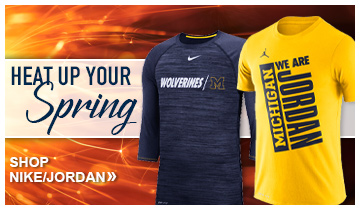 The M Den - The Official Merchandise Retailer of Michigan Athletics 8a162dadc
