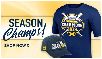 5795f108f0b451 The M Den - The Official Merchandise Retailer of Michigan Athletics