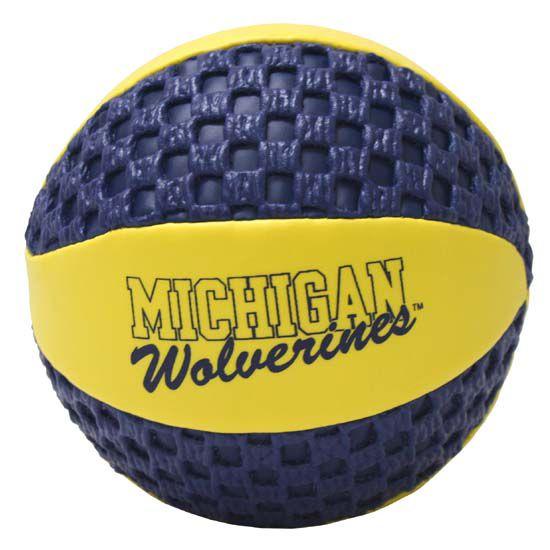 Michigan Gripper Basketball
