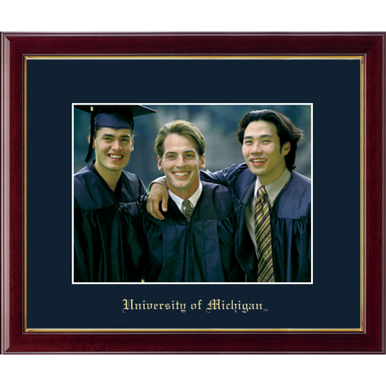 Church Hill Classics University of Michigan Galleria Frame