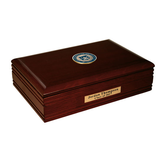 Church Hill Classics University of Michigan Masterpiece Desk Box