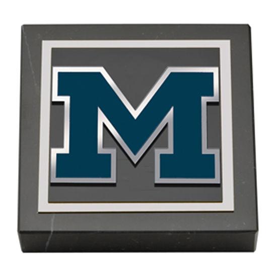 Church Hill Classics University of Michigan Spirit Paperweight
