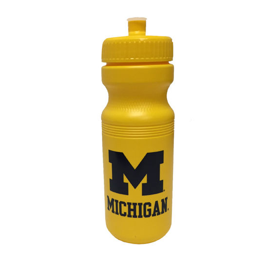 Spirit Products University of Michigan Highlander Fitness Water Bottle