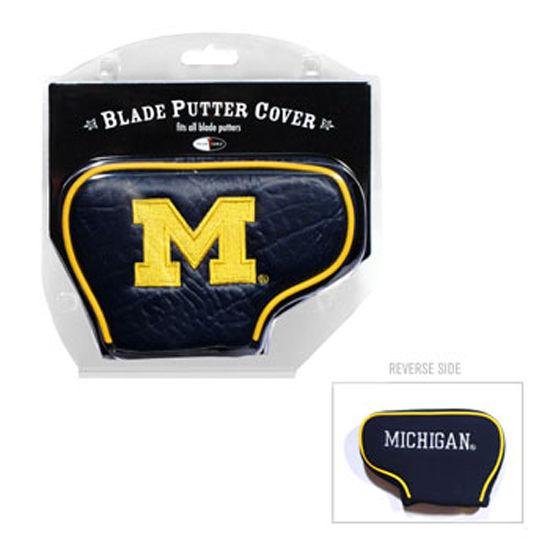 Team Golf University of Michigan Blade Putter Cover