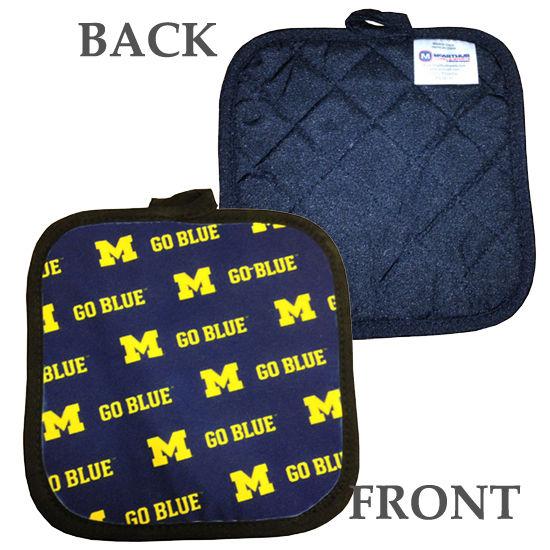 McArthur University of Michigan Hot Pad