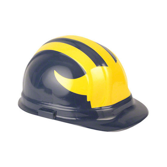 University of Michigan Hard Hat