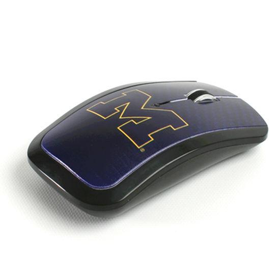 Keyscaper University of Michigan Wireless Computer Mouse