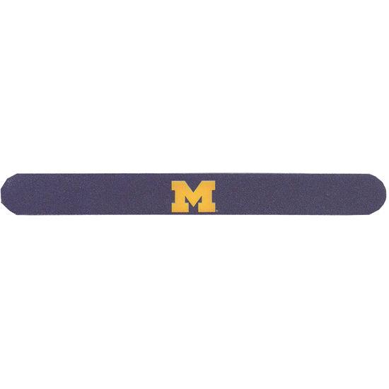 Jardine University of Michigan Block M Nail File