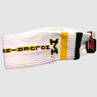 Retro Michigan Tube Socks