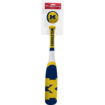 University of Michigan Bat and Ball