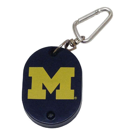 University of Michigan Musical Fight Song Key Chain