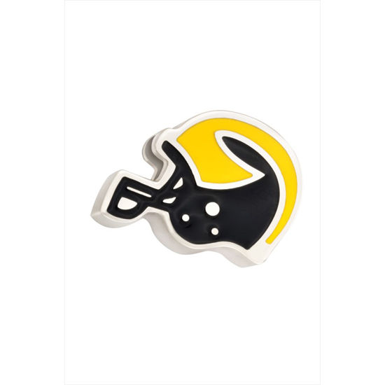 CNote University of Michigan Football Flat Helmet Bead