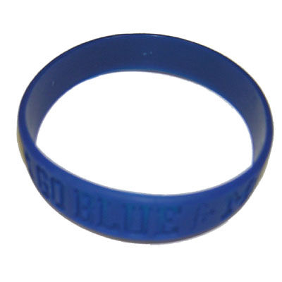 University of Michigan Mott Children's Hospital MGoBlue For Mott Bracelet