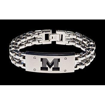 Beliza Black Michigan Diamond Bracelet
