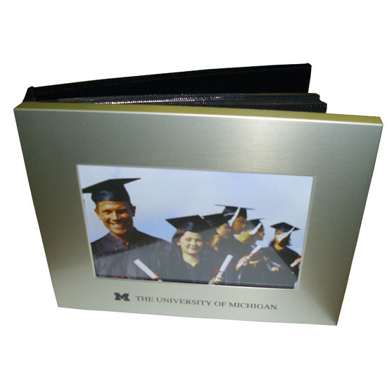 LXG University of Michigan Premier Photo Album