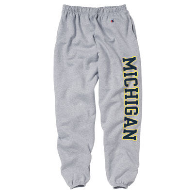 Champion Ox Michigan Vertical Pant
