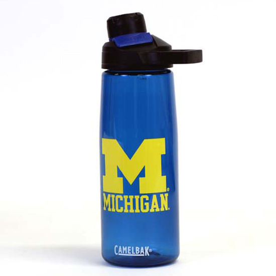 Camelbak University of Michigan Chute Mag Water Bottle
