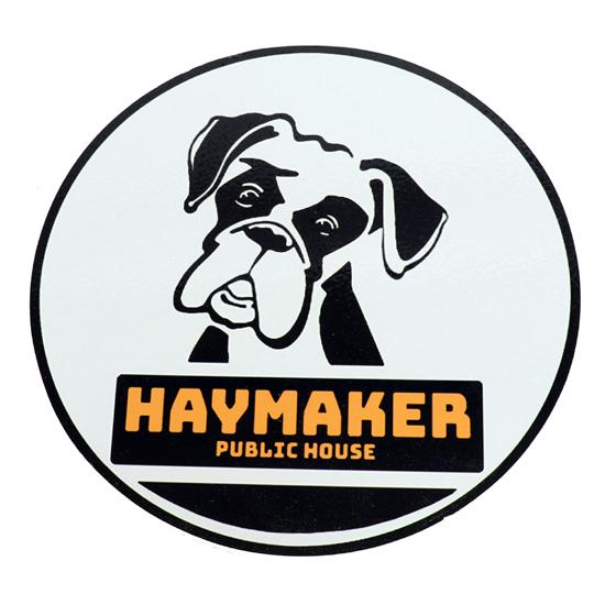 JMB Signs Haymaker Public House Ann Arbor Sign