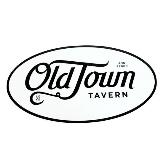 JMB Signs Old Town Tavern Ann Arbor Sign