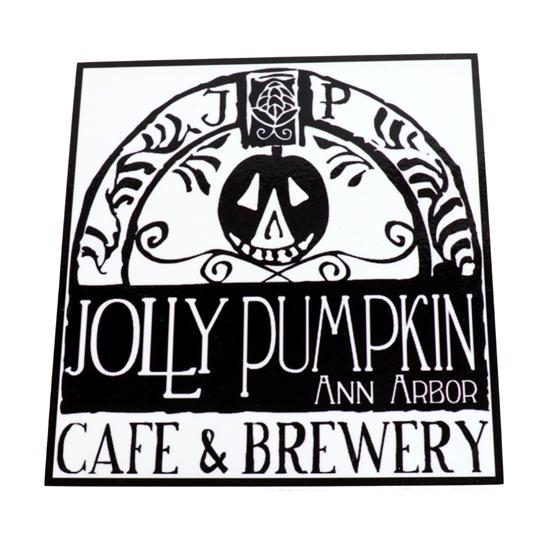 JMB Signs Jolly Pumpkin Cafe & Brewery Ann Arbor Sign