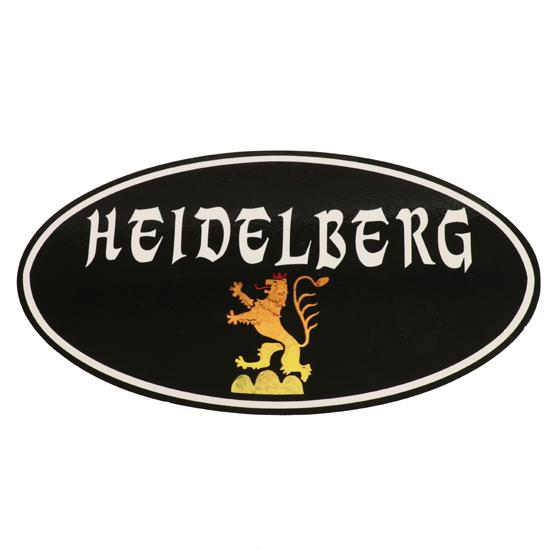 JMB Signs Heidelberg Ann Arbor Sign