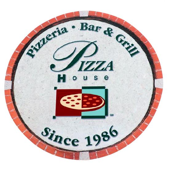 JMB Signs Pizza House Ann Arbor Sign