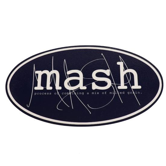 JMB Signs Mash Ann Arbor Sign