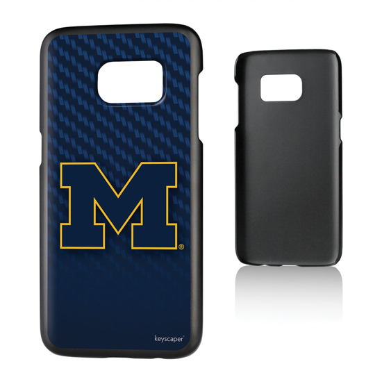 Keyscaper University of Michigan Samsung Galaxy S7 Slim Case