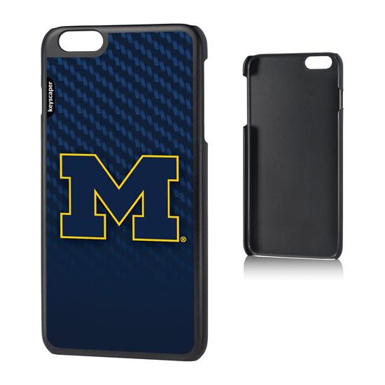 Keyscaper University of Michigan Apple iPhone 7 Plus / iPhone 8 Plus Slim Case