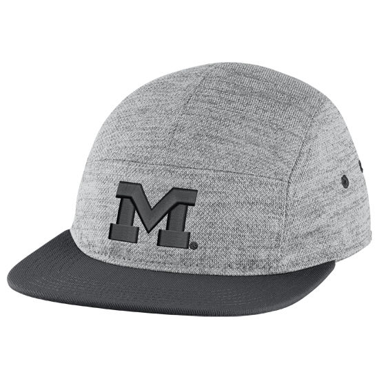 79c3aef8d23 50%OFF Jordan University of Michigan Gray Flyknit AW84 5 Panel Hat 70%OFF  Men s Los Angeles Chargers Concepts Sport Gray Recruit Knit Pant