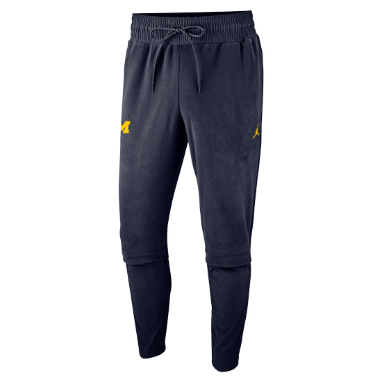 Jordan University of Michigan Football Therma Sphere Max Pant